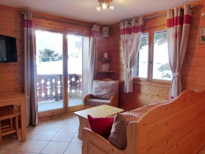 Location au ski Appartement 3 pièces 4 personnes (1D R) - Résidence Bergerie des 3 Vallées D - Méribel - Appartement