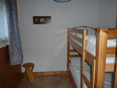 Location au ski Appartement 3 pièces 4 personnes (6D R) - Résidence Bergerie des 3 Vallées D - Méribel - Chambre