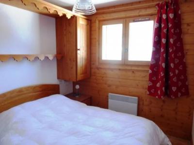 Location au ski Appartement 3 pièces cabine 4 personnes (06) - Residence Bergerie Des 3 Vallees E - Méribel