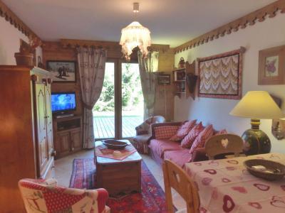 Location au ski Appartement 3 pièces 4 personnes - Résidence Bergerie des 3 Vallées F - Méribel - Banquette