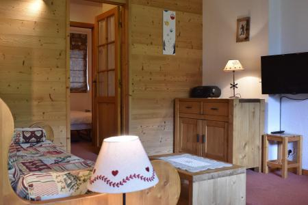 Location au ski Appartement 3 pièces 6 personnes (49) - Résidence Cristal - Méribel