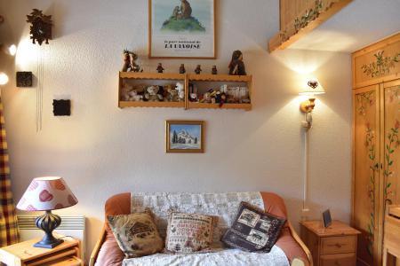 Location au ski Appartement duplex 3 pièces 6 personnes (51) - Résidence Cristal - Méribel