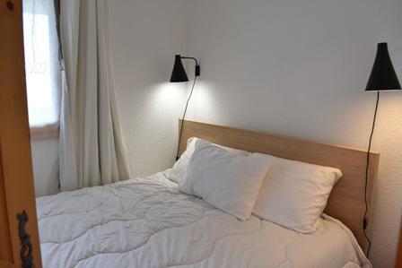Location au ski Appartement 3 pièces 5 personnes (50) - Résidence Cristal - Méribel - Chambre