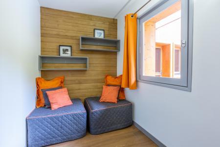 Location au ski Appartement 2 pièces 4 personnes (031) - Résidence de la Forêt - Méribel