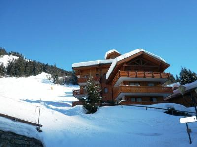 Location au ski Residence Eperviere - Méribel