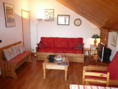 Location au ski Appartement 3 pièces 6 personnes - Residence Ermitage - Méribel
