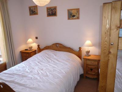 Location au ski Appartement 3 pièces 6 personnes - Résidence Ermitage - Méribel