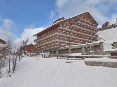 Location au ski Résidence Ermitage - Méribel