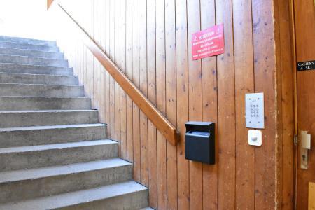 Location au ski Studio 4 personnes (18H) - Résidence Frasse - Méribel