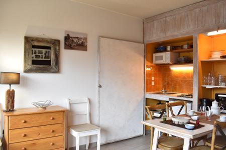 Location au ski Studio 4 personnes (25H) - Résidence Frasse - Méribel