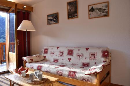 Alquiler al esquí Apartamento 3 piezas para 6 personas (9C) - Résidence Frasse - Méribel - Apartamento