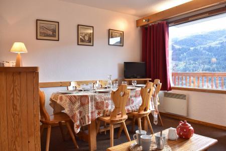 Location au ski Appartement 3 pièces 6 personnes (9C) - Résidence Frasse - Méribel - Appartement