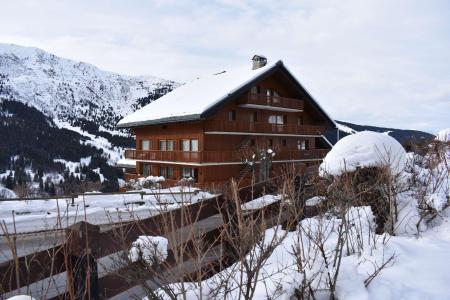 Location au ski Studio 4 personnes (3C) - Residence Frasse - Méribel - Plan