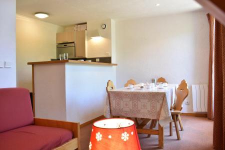 Location au ski Appartement duplex 5 pièces 8 personnes (18) - Résidence Hauts de Chantemouche - Méribel