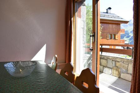 Location au ski Appartement duplex 5 pièces 8 personnes (24) - Résidence Hauts de Chantemouche - Méribel
