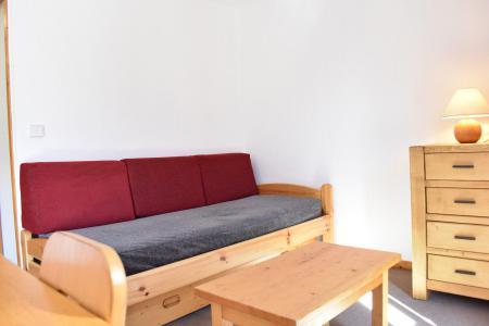 Location au ski Appartement 3 pièces 5 personnes (25) - Résidence Hauts de Chantemouche - Méribel