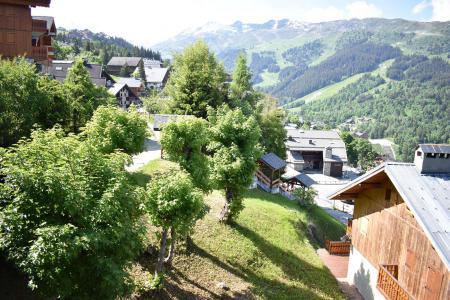 Location au ski Appartement duplex 5 pièces 8 personnes (6) - Résidence Hauts de Chantemouche - Méribel
