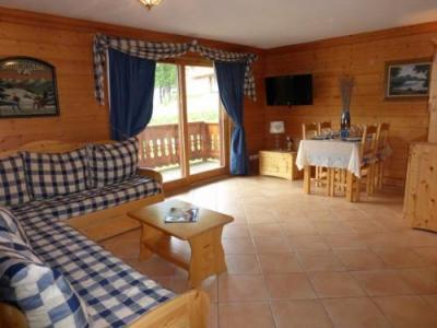Location au ski Appartement 3 pièces 6 personnes - Résidence Jardin d'Eden - Méribel