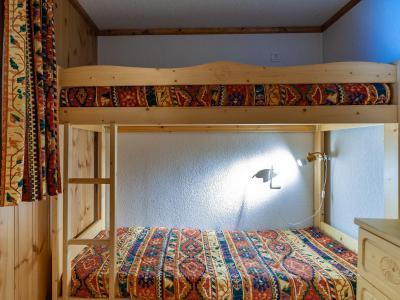 Location au ski Appartement 3 pièces 5 personnes (C11) - Résidence Jardins d'Hiver - Méribel - Lits superposés