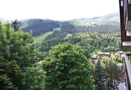 Location au ski Appartement 3 pièces 5 personnes (17) - Residence L'edelweiss - Méribel