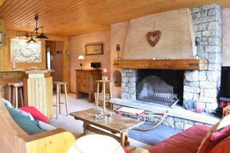 Location au ski Appartement 4 pièces 8 personnes (18) - Résidence l'Edelweiss - Méribel