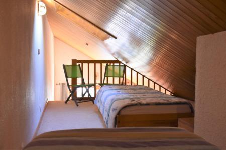 Location au ski Studio duplex 3-5 personnes (36) - Résidence l'Ermitage - Méribel