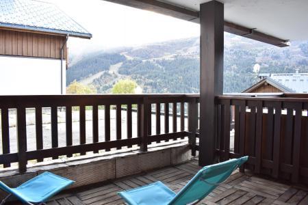 Location au ski Studio 4 personnes (A2) - Résidence la Bergerie - Méribel