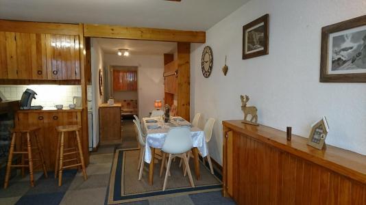 Location au ski Studio 4 personnes (F2) - Résidence la Croix de Verdon - Méribel