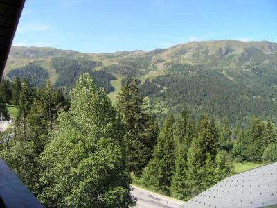 Location au ski Appartement 2 pièces mezzanine 5 personnes (038) - Résidence la Forêt - Méribel