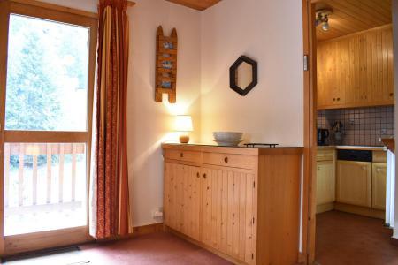 Location au ski Appartement 2 pièces 4 personnes (30) - Résidence la Forêt - Méribel