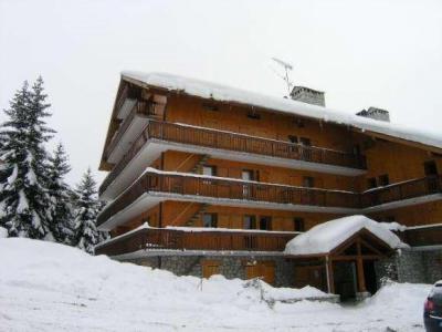 Location au ski Résidence la Forêt - Méribel