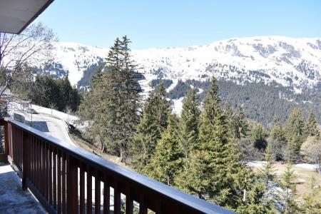 Location au ski Appartement 3 pièces 6 personnes (20) - Résidence la Forêt - Méribel