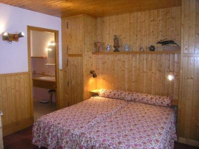 Location au ski Appartement 2 pièces 4 personnes (30) - Residence La Foret - Méribel - Salle à manger