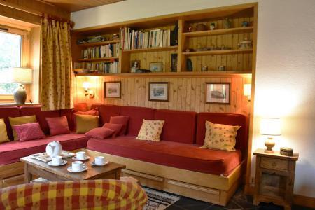 Location au ski Appartement 3 pièces 7 personnes (17) - Résidence la Gelinotte - Méribel