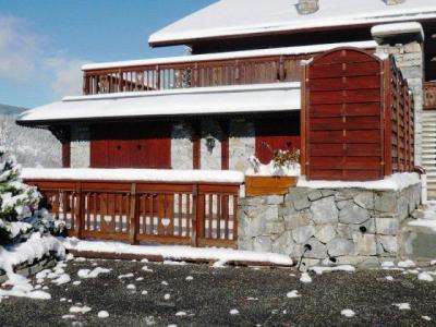 Location au ski Residence La Grande Casse B - Méribel