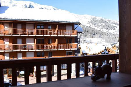 Location au ski Appartement 4 pièces 8 personnes (4) - Résidence la Tougnète - Méribel