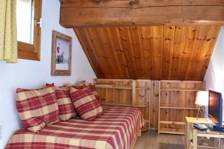 Location au ski Appartement 2 pièces 4 personnes (B2) - Résidence la Vizelle - Méribel