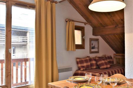 Rent in ski resort 2 room apartment 4 people (B2) - Résidence la Vizelle - Méribel