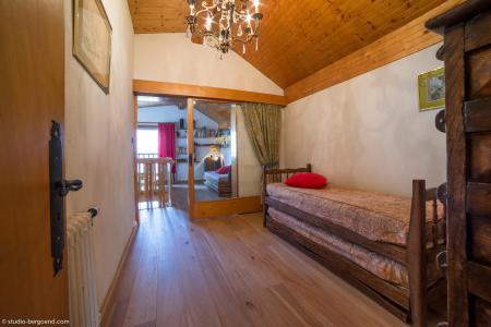Location au ski Appartement 3 pièces mezzanine 8 personnes (22) - Residence Lac Noir - Méribel