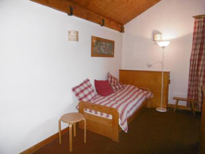 Location au ski Appartement 3 pièces 9 personnes (23) - Résidence Lac Noir - Méribel