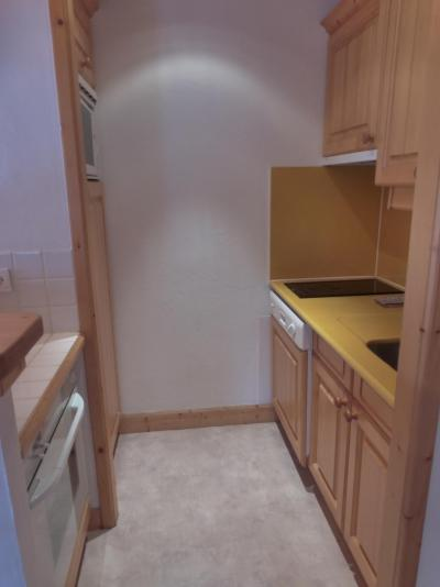 Location au ski Appartement 2 pièces 4 personnes (14) - Résidence Lachat - Méribel