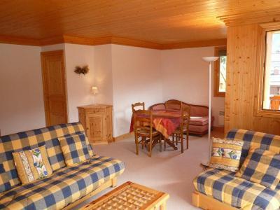 Location au ski Appartement 2 pièces 4 personnes (14) - Residence Lachat - Méribel - Banquette