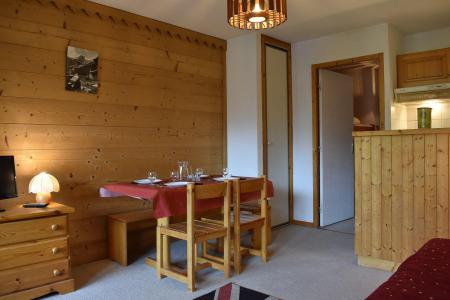 Ski apartment rental Résidence le Chalet de Méribel