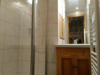 Location au ski Studio 4 personnes (20) - Résidence le Chalet de Méribel - Méribel - Salle de bains