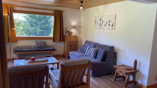Location au ski Appartement 3 pièces 6 personnes (007) - Résidence le Chantemerle - Méribel