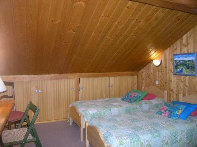 Location au ski Appartement duplex 3 pièces 6 personnes (19) - Résidence le Chasseforêt - Méribel