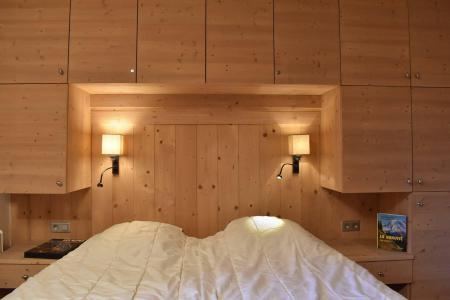 Location au ski Appartement 4 pièces 6 personnes (1) - Résidence le Chasseforêt - Méribel - Chambre