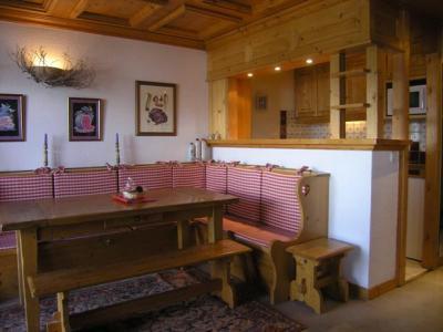Location au ski Appartement 2 pièces 5 personnes (J14) - Résidence le Cirsé - Méribel