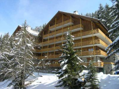Location au ski Résidence le Cirsé - Méribel