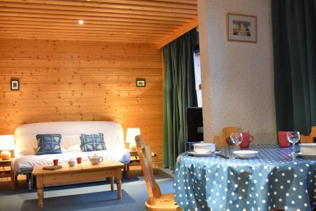 Location au ski Appartement 2 pièces 4 personnes (I21) - Résidence le Cirsé - Méribel